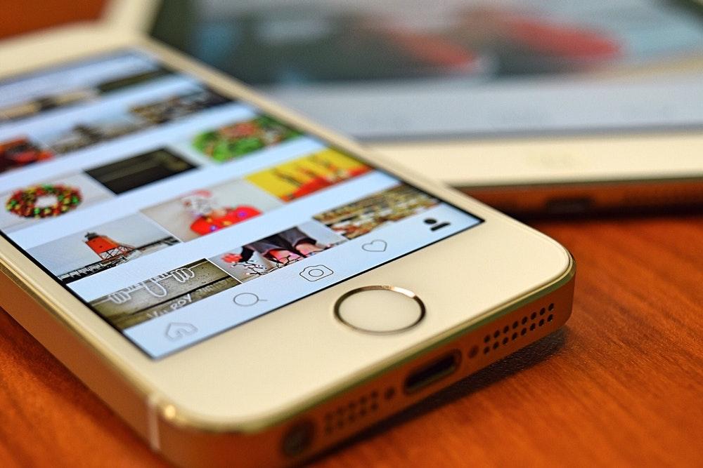 Promote on Instagram