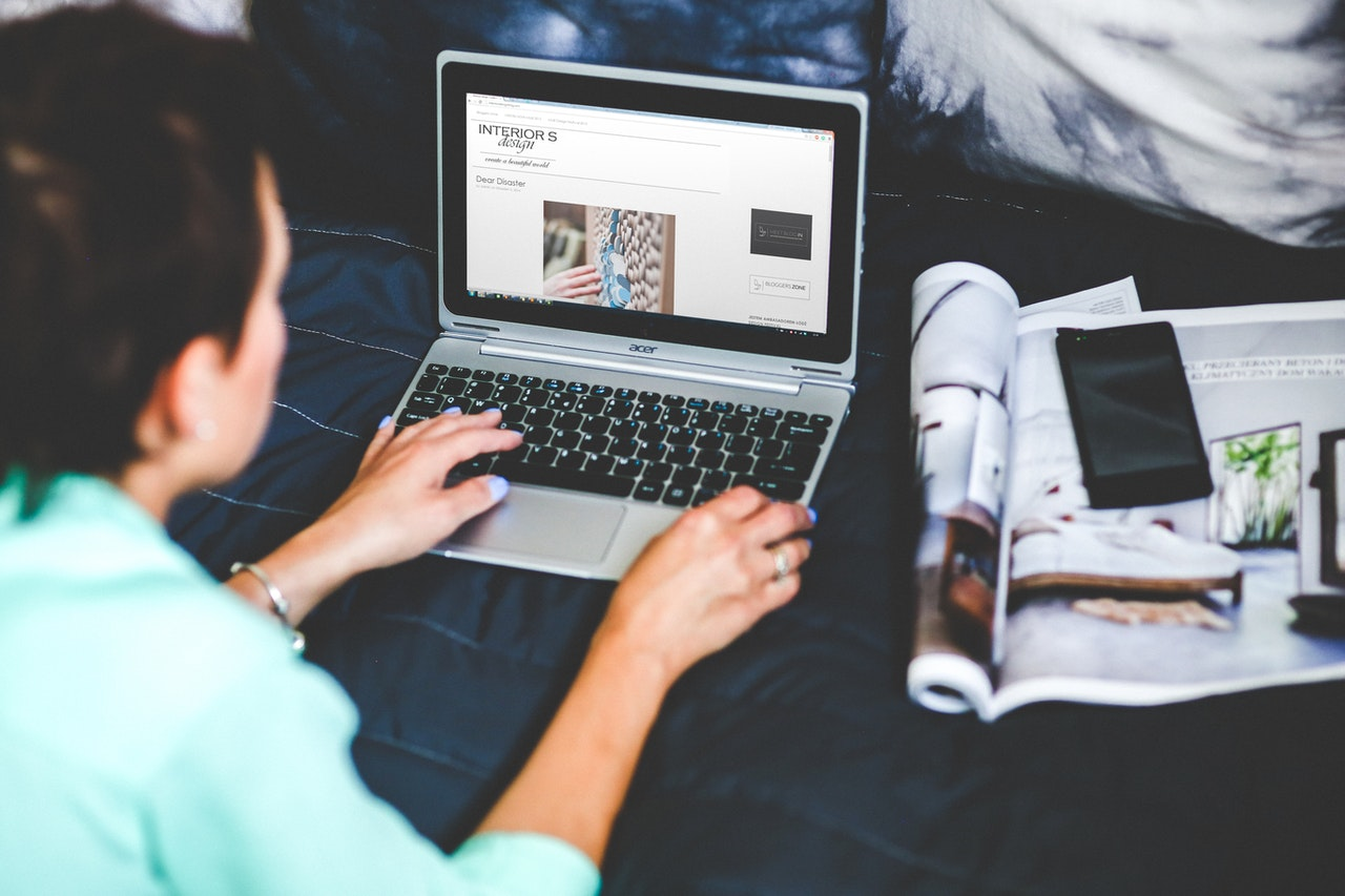 Why Every Business Really Needs a Business Blog