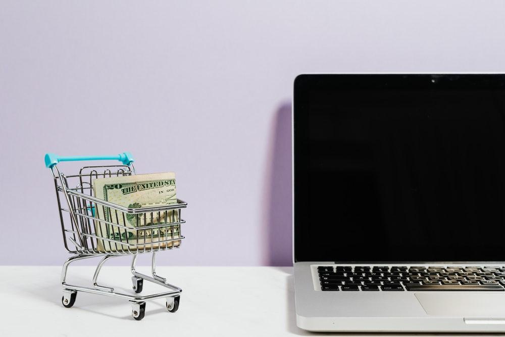 Start an e-commerce business