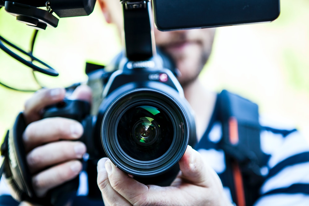 Make video marketing for your business